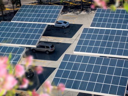 Confira as novas tecnologias em energia solar