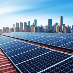 5 vantagens da Energia Solar para pequenas empresas