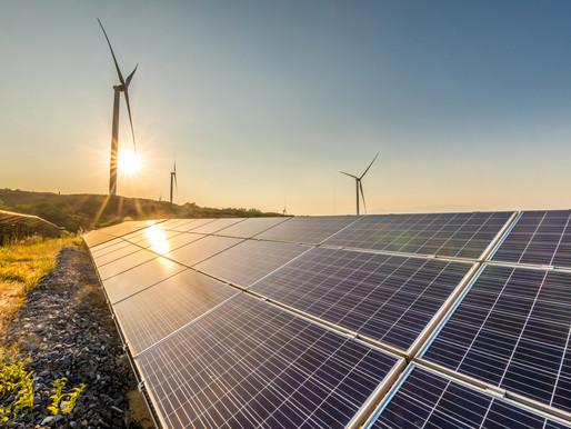 Conheça as vantagens da energia solar