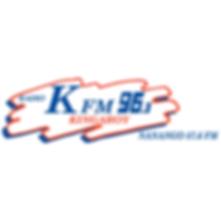 Radio K FM logo Website.png