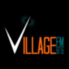 87.6 Village FM logo Website.png