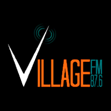 87.6 Village FM logo Website.png