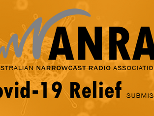 COVID-19 SERIES - ANRA REQUEST