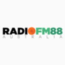 Radio FM 88 Aust logo Website.png