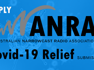 COVID-19 SERIES - ANRA RESPONSES