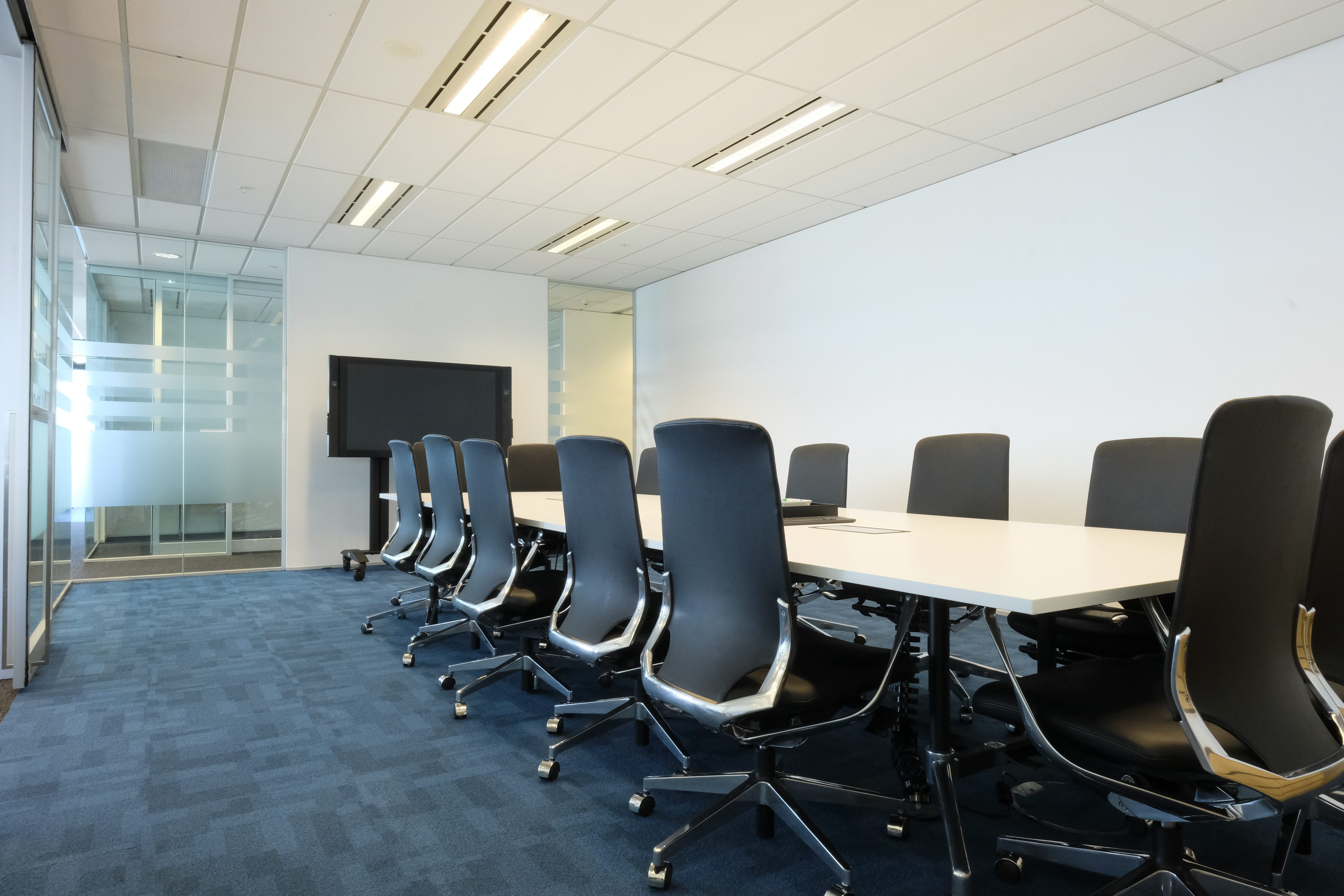 SRG Group Boardroom
