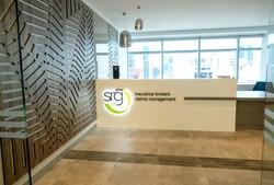 SRG Foyer