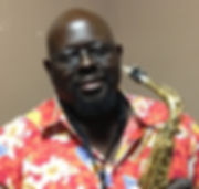 Henry Alexander - Tenor Saxophone Instructor