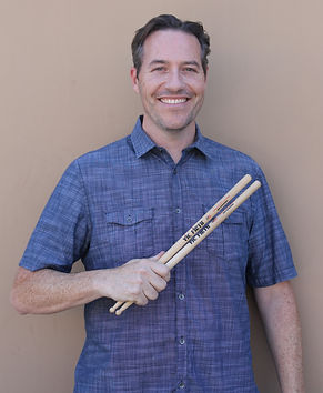 Private Drum Lessons - Corey Townley
