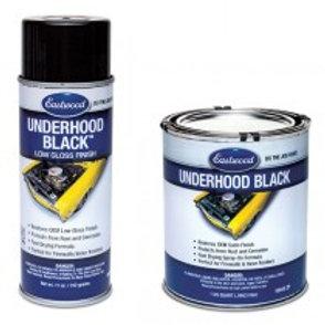 Eastwood UNDERHOOD BLACK® Semi Gloss Aerosol 11 Oz
