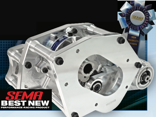 copy of BAE HEMI F3 CRANK DRIVE