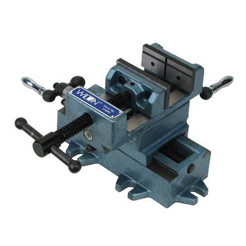 "WILTON 4"" CROSS SLIDE DRILL PRESS VISE"
