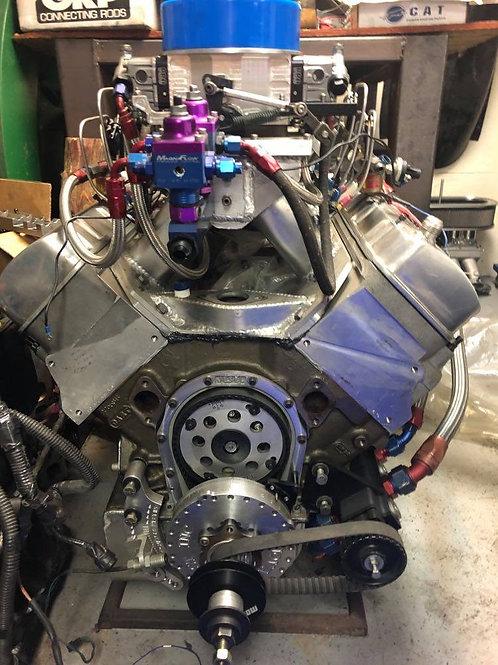 PROMOD ENGINE 632