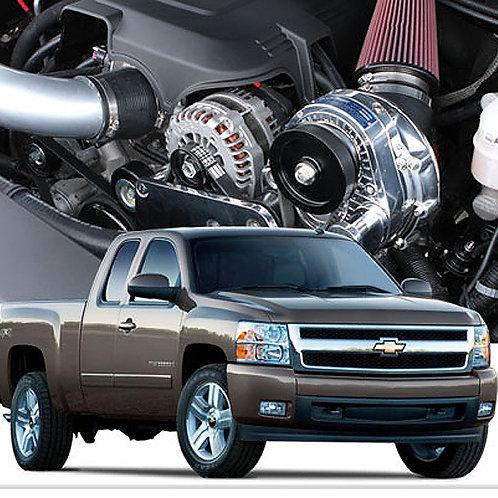2013-2007 1500 TRUCK/SUV