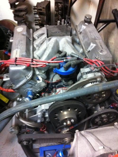 358 YATE ENGINE