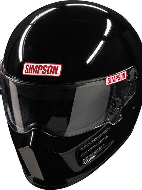 SIMPSON SA2020 BANDIT RACING HELMET