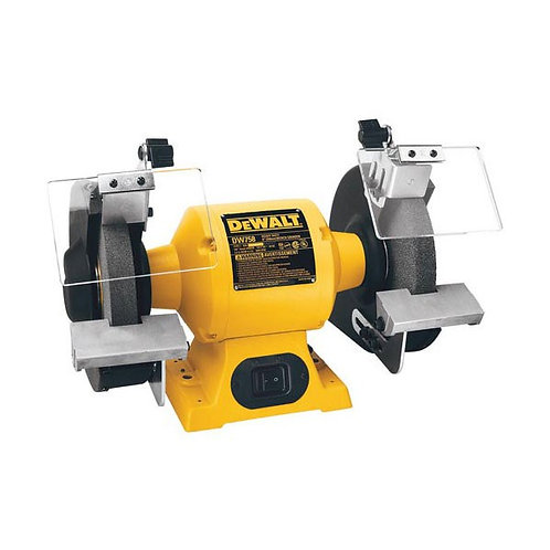 DEWALT DW756 - 6IN BENCH GRINDER