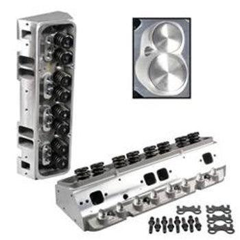 Dart Pro 1 Aluminum Cylinder Heads 11811143P
