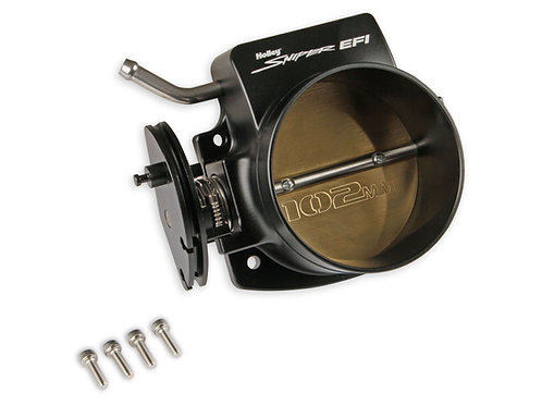 Holley Sniper Throttle Bodies 860005-1