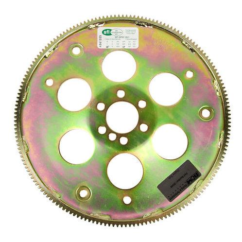 B&M STEEL SFI CERTIFIED FLEXPLATE - GM LS ENGINES