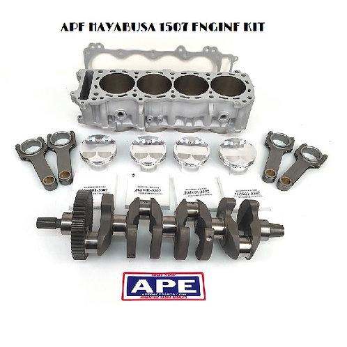 APE HAYABUSA 1507 ENGINE KIT