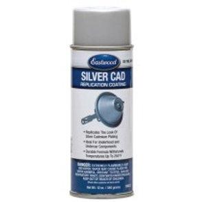 Eastwood Silver CAD Aerosol Replication Paint (12-oz.)