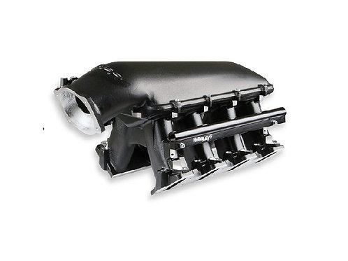 LS1/LS2/LS6 Cathedral Port EFI fits 1 x 105MM Throttle Body