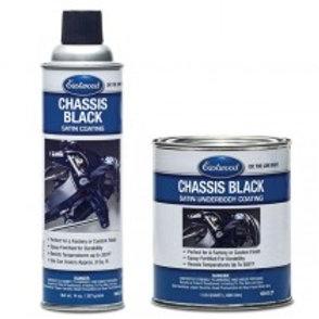 Eastwood Chassis Black Satin Aerosol 14 Oz