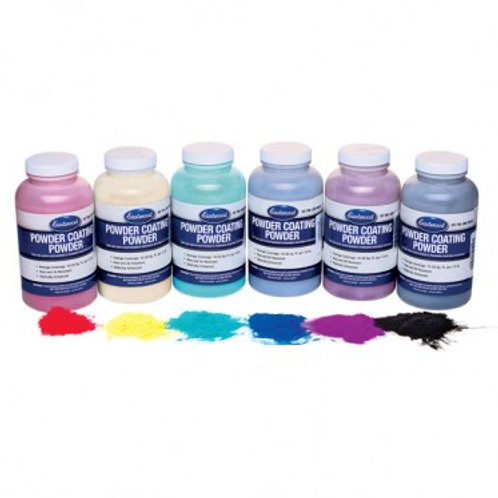 POWDER SPECIALTY COLOR SAMPLE KIT