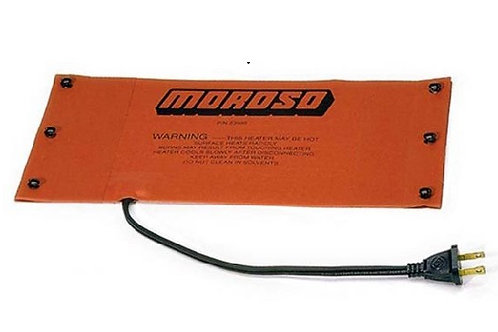MOROSO HEAT PAD, EXT, 6 IN X 12 IN