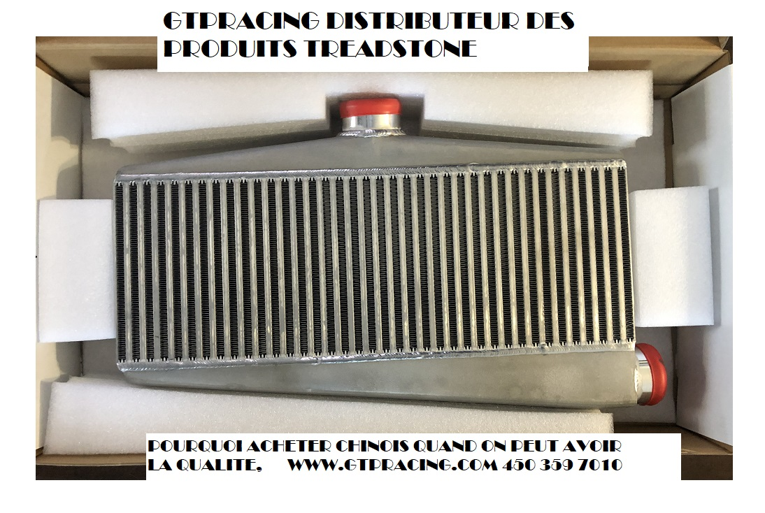 iNTERCOOLER GTP