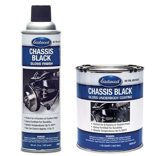 EASTWOOD ORIGINAL CHASSIS BLACK GLOSS FINISH  Quarts
