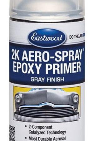 2K AEROSPRAY EPOXY PRIMER BLACK