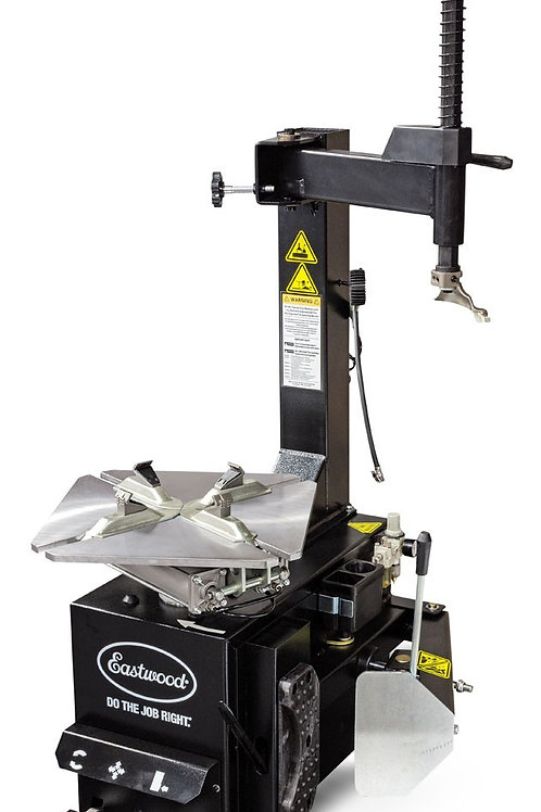EASTWOOD SWING ARM TIRE CHANGER