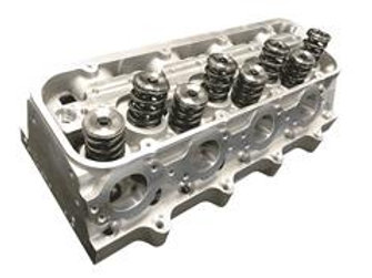 Dart Race Series 10-Degree LS Cylinder Heads