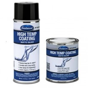 EW Silver Hi-Temp Coating 11.75 Oz Aerosol