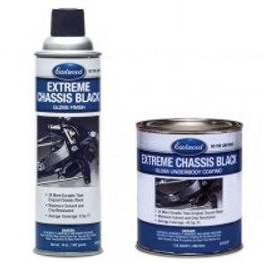Eastwood Extreme Chassis Black High Gloss Aerosol 14 Oz