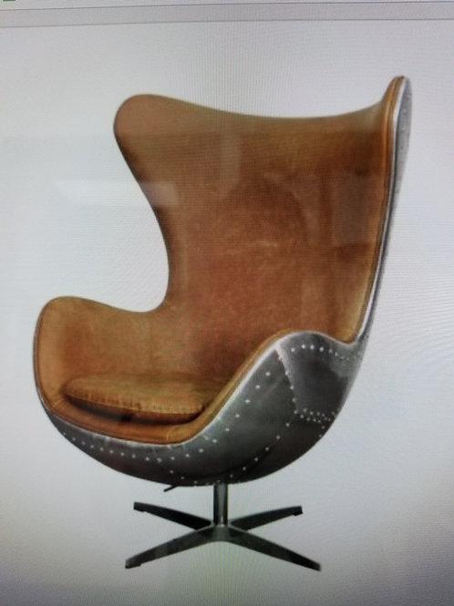 Axis Swivel Rocker Chair