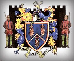 King's Lynn Bowmen Archery Club