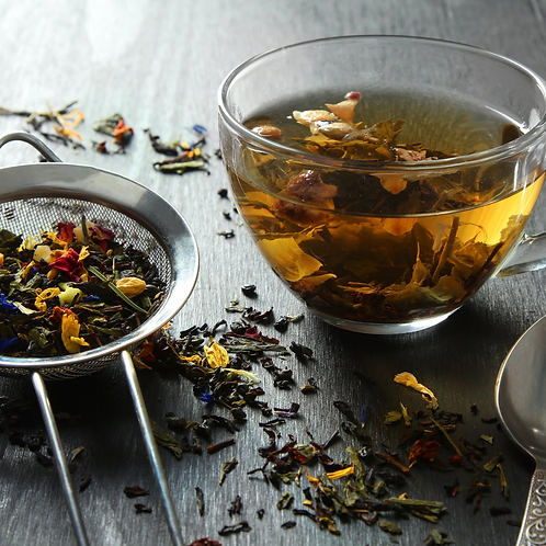 Tummy Tamer Tea