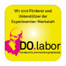 Offizieller Förderer des DO.labors