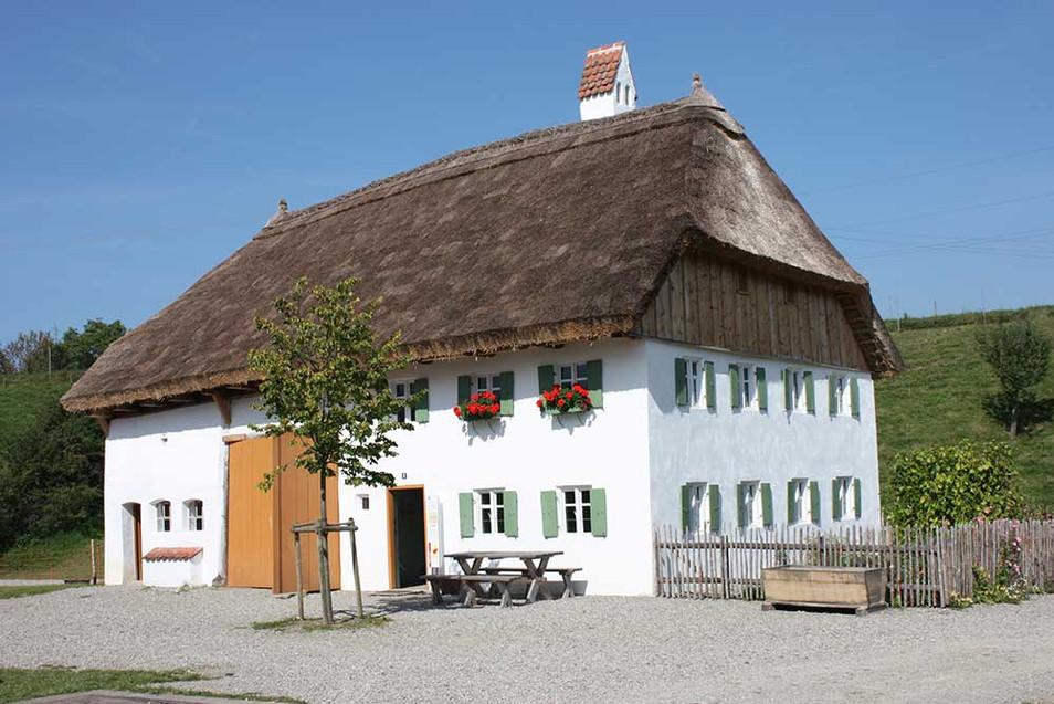 Haus Siegertshofen, FLM Illerbeuren