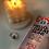 Thumbnail: Peony Blush Soy Wax Bubble Candle
