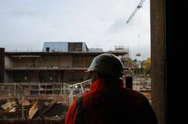 Robert McApline Construction, 2010