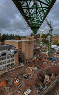 Robert McAlpine Construction, 2011