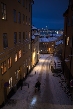 Stockholm, January 2017