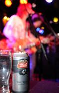 Stella Artois Campaign, 2009