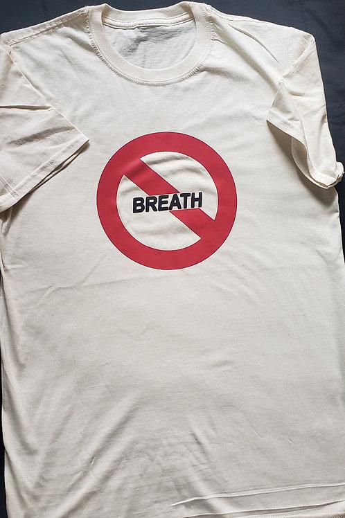 BREATH TSHIRT. (Reflective)