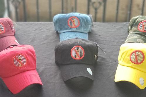 Stop incarceration dad hats!
