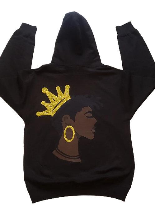 Season 3 queen hoodie